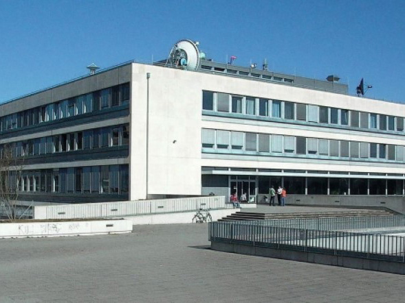 Titleimage: Institute of Applied Physics